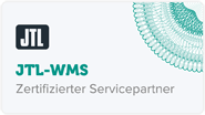 JTL WMS Zertifizierter Servicepartner